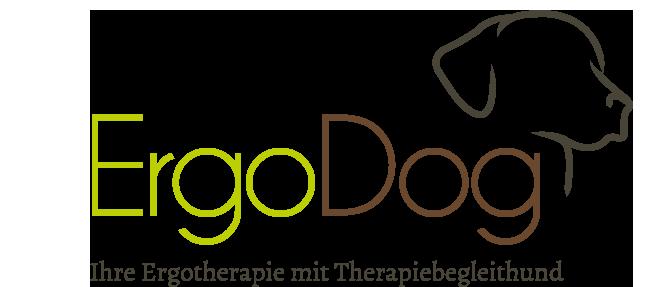 Ergotherapie mit Therapiebegleithund