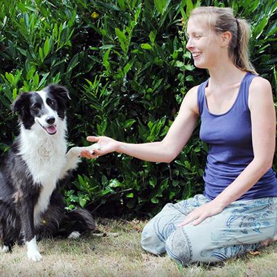 Team und Mitarbeiter der Ergotherapie Praxis Ergo Dog von Verena Möller in Osnabrück